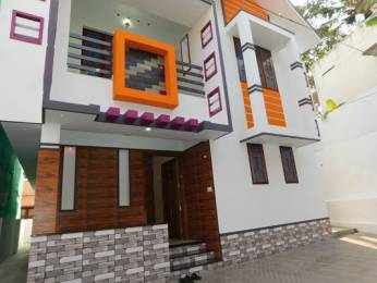 2100 sqft, 5 bhk IndependentHouse in Builder Project Vattiyoorkavu, Trivandrum at Rs. 65.0000 Lacs