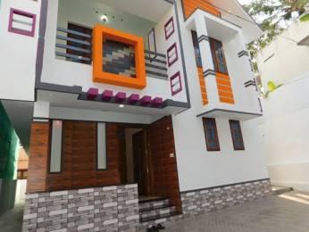2100 sqft, 5 bhk IndependentHouse in Builder Project Vattiyoorkavu, Trivandrum at Rs. 65.0000 Lacs