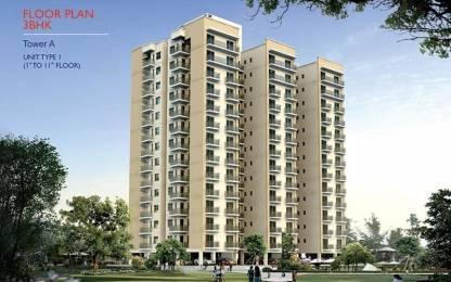 1473 sqft, 2 bhk Apartment in Essel Asha Panchkula By Zee Phase 2 Sector 14 Panchkula Extension, Panchkula at Rs. 51.5550 Lacs
