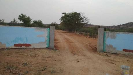 1800 sqft, Plot in Builder YADADRI HILLS Mallapur, Hyderabad at Rs. 11.0000 Lacs