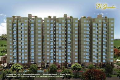1546 sqft, 3 bhk Apartment in Builder SV GRANDUR Electronic City Phase 2, Bangalore at Rs. 76.4000 Lacs