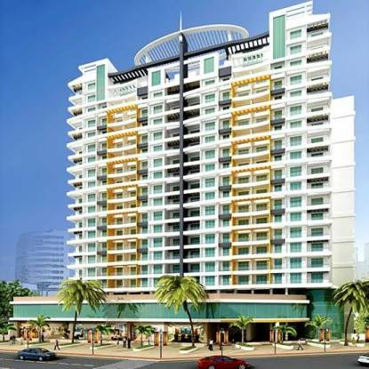 945 sqft, 2 bhk Apartment in G K Mali and C K Mali Durga Imperial Kalyan East, Mumbai at Rs. 59.1700 Lacs