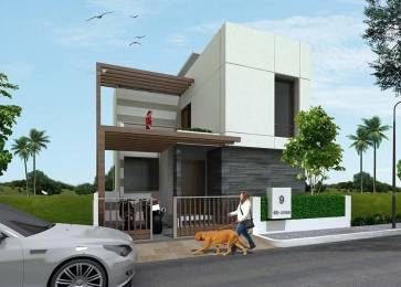 1500 sqft, 3 bhk Villa in Builder Anu Dream Villas Thirumalashettyhally, Bangalore at Rs. 46.1340 Lacs