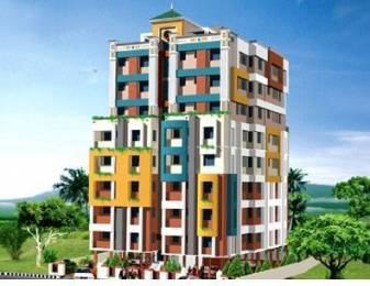 2000 sqft, 3 bhk Apartment in RK Universal Dwell Edappally, Kochi at Rs. 90.0000 Lacs