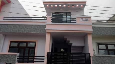 1000 sqft, 4 bhk Villa in Builder jankipuram villas Jankipuram, Lucknow at Rs. 52.0000 Lacs