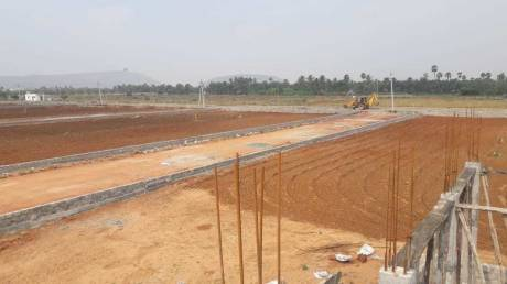 1800 sqft, Plot in Swathi Luckie Township Phase II Kothavalasa, Visakhapatnam at Rs. 12.0000 Lacs