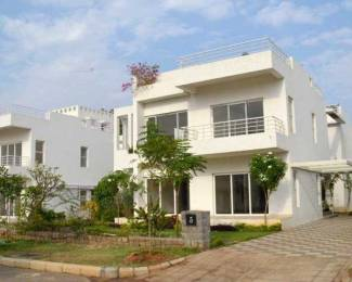 850 sqft, 2 bhk Villa in Builder Ashrith Palms Whitefield Hope Farm Junction, Bangalore at Rs. 45.2000 Lacs