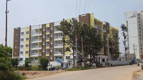 1140 sqft, 2 bhk Apartment in Builder Sri nidhi sarovar Medahalli, Bangalore at Rs. 43.0000 Lacs