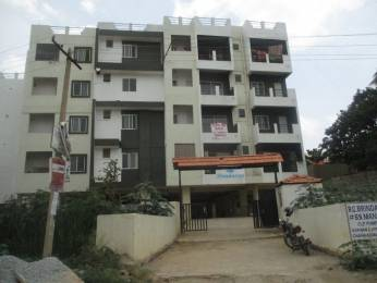 1170 sqft, 2 bhk Apartment in Corn Wall RC Brindavan Whitefield Hope Farm Junction, Bangalore at Rs. 41.0000 Lacs