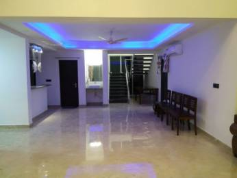 1242 sqft, 2 bhk Apartment in Builder Project Kollur Road, Hyderabad at Rs. 44.6996 Lacs