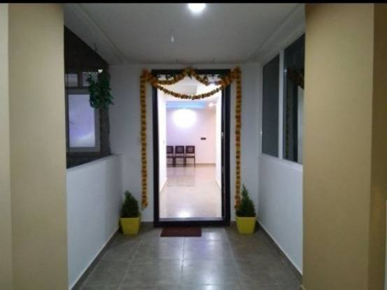 1000 sqft, 2 bhk Apartment in Builder Project Kollur Road, Hyderabad at Rs. 22.0000 Lacs