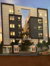 1130 sqft, 2 bhk Apartment in Builder Project LB Nagar, Hyderabad at Rs. 47.0000 Lacs