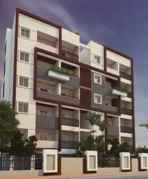 1330 sqft, 2 bhk Apartment in Builder Project LB Nagar, Hyderabad at Rs. 54.5300 Lacs