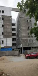 1300 sqft, 3 bhk Apartment in Builder Project LB Nagar, Hyderabad at Rs. 53.3000 Lacs