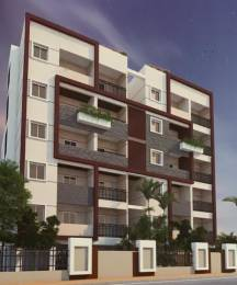 1110 sqft, 2 bhk Apartment in Builder Project LB Nagar, Hyderabad at Rs. 45.5100 Lacs