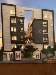 1000 sqft, 2 bhk Apartment in Builder Project LB Nagar, Hyderabad at Rs. 41.0000 Lacs