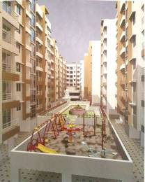 495 sqft, 1 bhk Apartment in Shree Krishna Gokuldham Dombivali East, Mumbai at Rs. 25.5000 Lacs