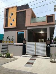 845 sqft, 2 bhk Villa in Builder Project Whitefield Hope Farm Junction, Bangalore at Rs. 44.7000 Lacs