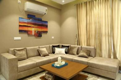 1425 sqft, 3 bhk Apartment in Ubber Mews Gate Kharar, Mohali at Rs. 39.9000 Lacs