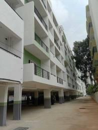 1036 sqft, 2 bhk Apartment in SVS Trendsquare Precioso Horamavu, Bangalore at Rs. 48.0000 Lacs