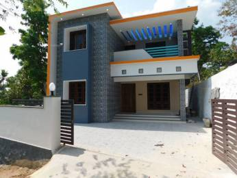 2350 sqft, 4 bhk IndependentHouse in Builder Project Nettayam, Trivandrum at Rs. 95.0000 Lacs