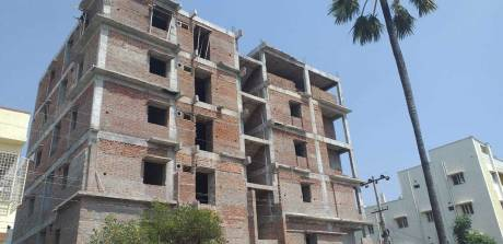 1100 sqft, 2 bhk Apartment in Builder Project Sainikpuri, Hyderabad at Rs. 49.0000 Lacs