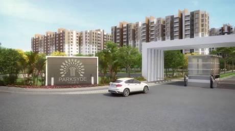 985 sqft, 2 bhk Apartment in Jaikumar Parksyde Residences Indira Nagar, Nashik at Rs. 40.0000 Lacs