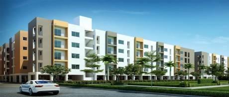 691 sqft, 2 bhk Apartment in Urbanrise Jubliee Residences Guduvancheri, Chennai at Rs. 24.7500 Lacs