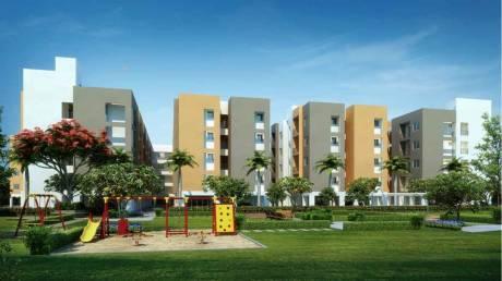 690 sqft, 2 bhk BuilderFloor in Builder Urbanrise Group Jubilee Residences Guduvancherry, Chennai at Rs. 24.7020 Lacs