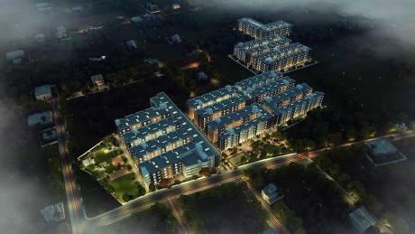 690 sqft, 2 bhk Apartment in Builder Jubilee residences Chennai Guduvancherry, Chennai at Rs. 24.7000 Lacs