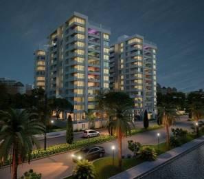 3285 sqft, 4 bhk Apartment in Builder Aakash Enjoy Vesu, Surat at Rs. 1.2200 Cr