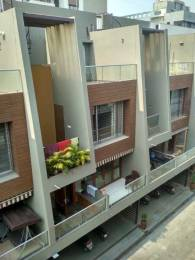 1110 sqft, 4 bhk Villa in Builder Project Pal, Surat at Rs. 2.1100 Cr