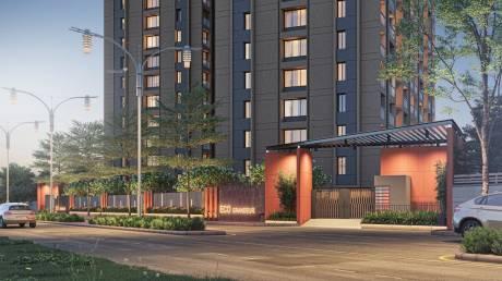 2323 sqft, 3 bhk Apartment in Builder Project Vesu, Surat at Rs. 1.0900 Cr