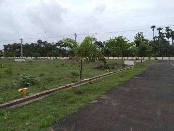810 sqft, Plot in Builder venture mahendra thanaya Jonnada Village Road, Vizianagaram at Rs. 8.1000 Lacs