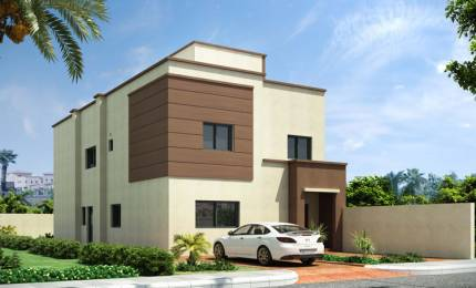 866 sqft, 2 bhk Villa in Builder Contemporary 2BHK Customized Medahalli, Bangalore at Rs. 46.5000 Lacs
