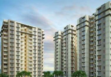 1334 sqft, 2 bhk Apartment in Jagannath Shreekhetra Greenwood Khandagiri, Bhubaneswar at Rs. 60.0300 Lacs