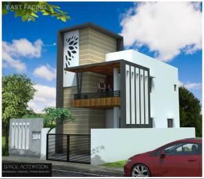 1000 sqft, 1 bhk Villa in Builder Project Nalikalpatti, Salem at Rs. 18.0000 Lacs
