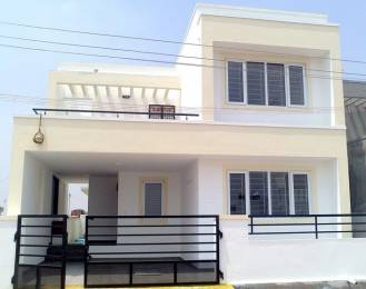 1200 sqft, 2 bhk IndependentHouse in Builder Shubha palms Channasandra, Bangalore at Rs. 48.6300 Lacs