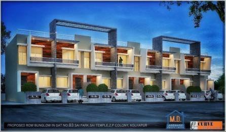 1100 sqft, 2 bhk IndependentHouse in Builder Project Phulewadi, Kolhapur at Rs. 25.5000 Lacs