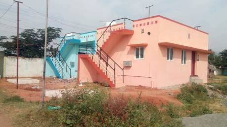 1000 sqft, 2 bhk IndependentHouse in Builder Project Thudiyalur, Coimbatore at Rs. 25.0000 Lacs