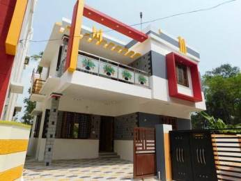1500 sqft, 3 bhk IndependentHouse in Builder Project Peyad, Trivandrum at Rs. 42.0000 Lacs