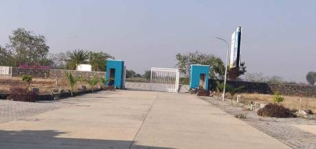 1197 sqft, Plot in Builder AIRPORT COUNTY Baramati, Pune at Rs. 6.5800 Lacs