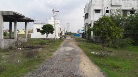 2400 sqft, Plot in Builder Raghavendra Nagar IN GUDUVANCERY Guduvancheri, Chennai at Rs. 45.6000 Lacs