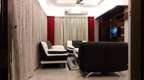 1525 sqft, 2 bhk Apartment in SNN Raj Lake View Bilekahalli, Bangalore at Rs. 36000