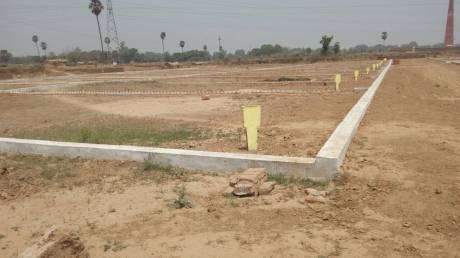 1000 sqft, Plot in Builder zaire spark vailly Gohniya Road, Allahabad at Rs. 2.5000 Lacs