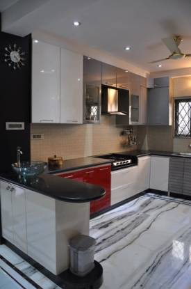625 sqft, 1 bhk Apartment in Builder excellente siddhi Mulund West, Mumbai at Rs. 66.0000 Lacs