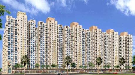 882 sqft, 2 bhk Apartment in DB Ozone Dahisar, Mumbai at Rs. 52.0000 Lacs