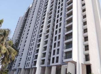 789 sqft, 2 bhk Apartment in Man Group MAN Opus Mira Road, Mumbai at Rs. 68.0000 Lacs
