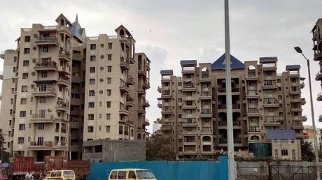 1250 sqft, 2 bhk Apartment in Rachana Beverly Hills Baner, Pune at Rs. 98.0000 Lacs