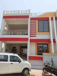 2650 sqft, 4 bhk BuilderFloor in Entertainment Treasure Fantasy Villa Rau, Indore at Rs. 59.0000 Lacs
